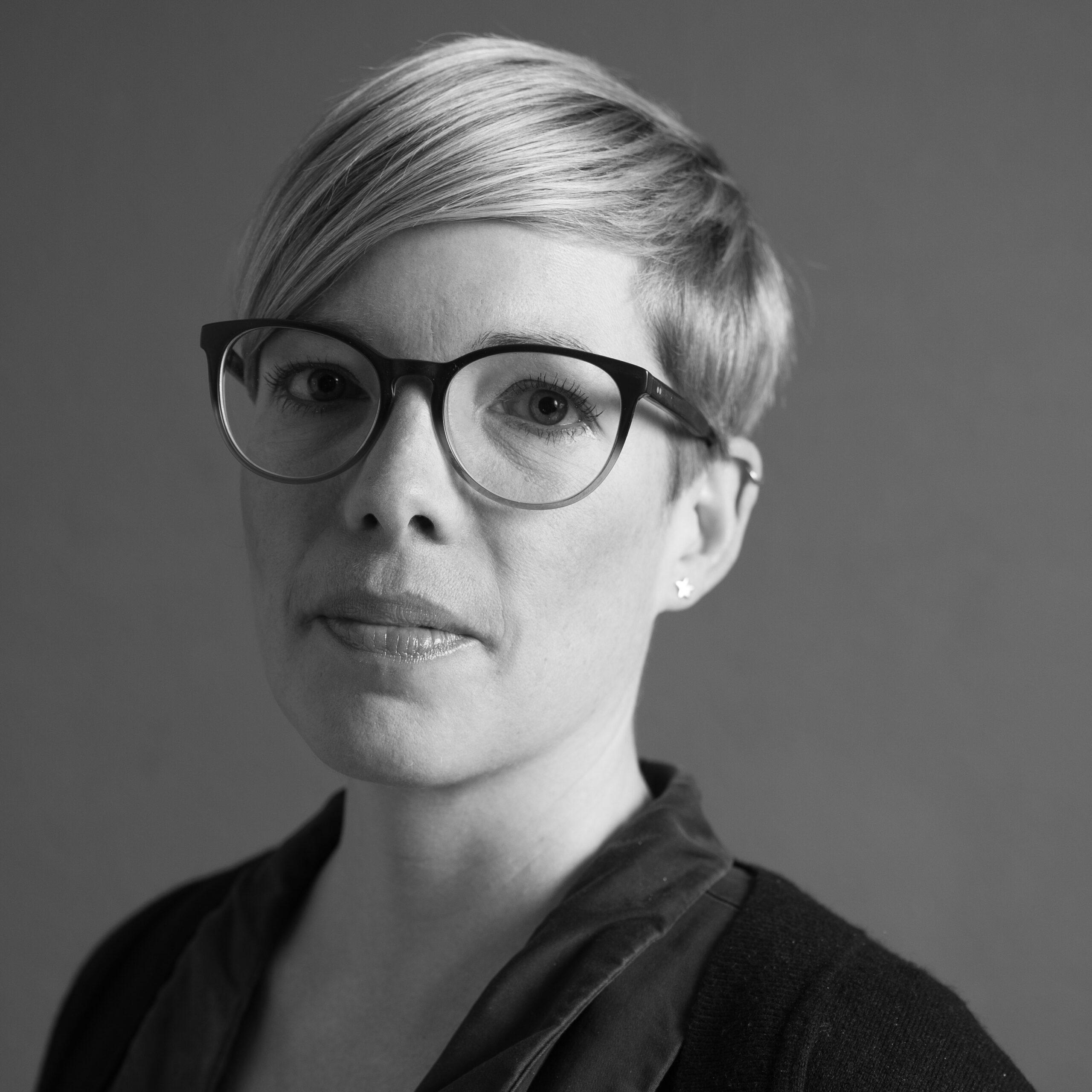 Bettina Hamilton-Irvine für Republik Magazin